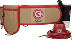 CCA Saltwater Fishing Belt