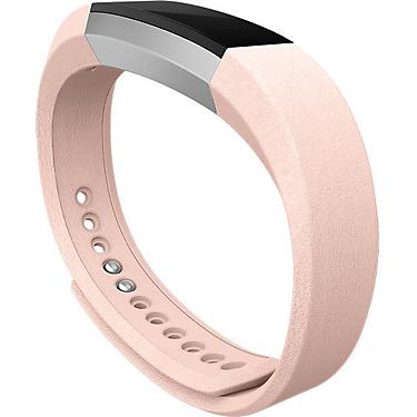 Fitbit Alta Leather Accessory Band