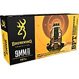Browning 9mm 147-Grain Ammunition