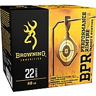Ammunition by Browning