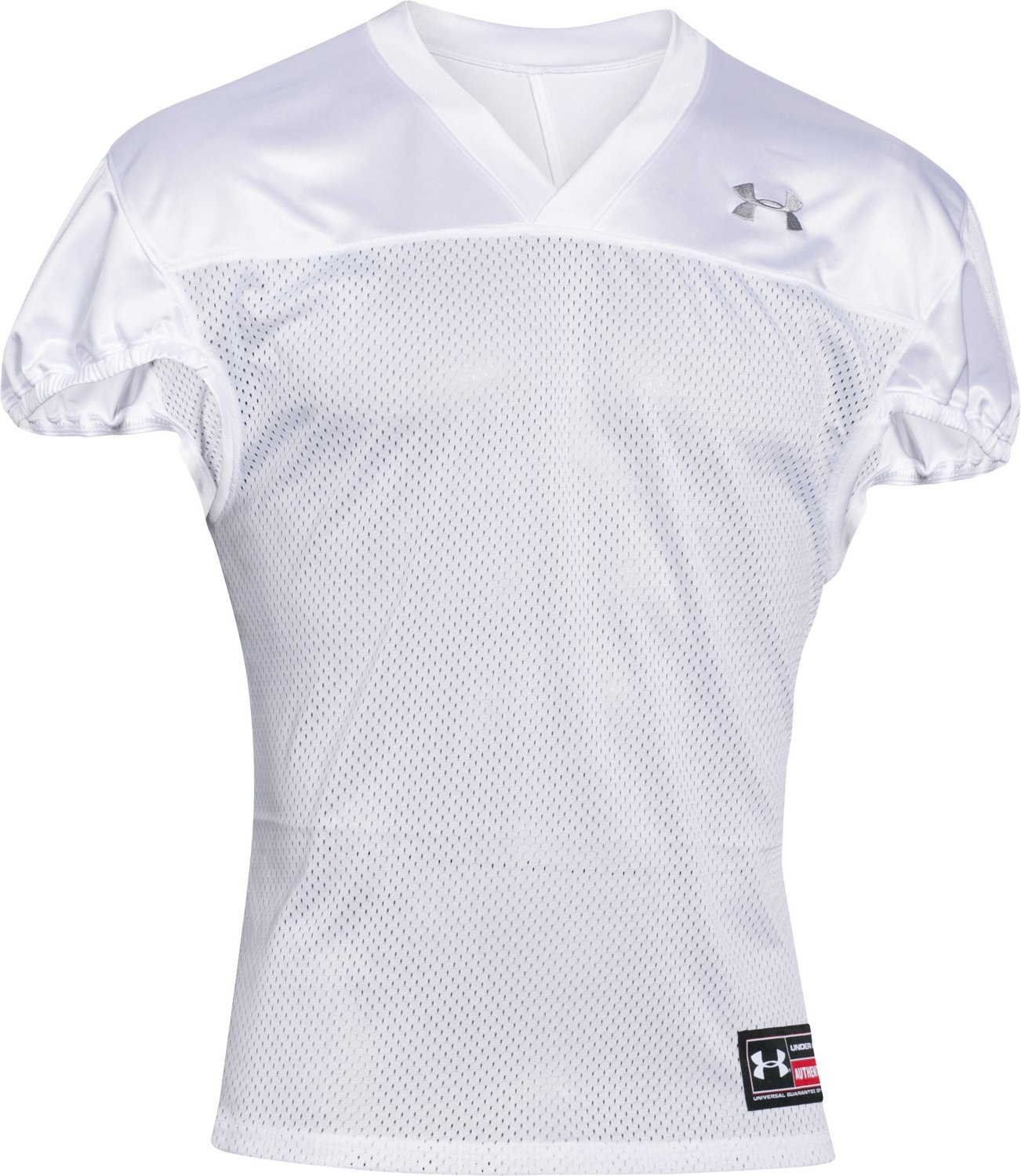 finest selection 11114 89043 Under Armour Men's Football Practice Jersey