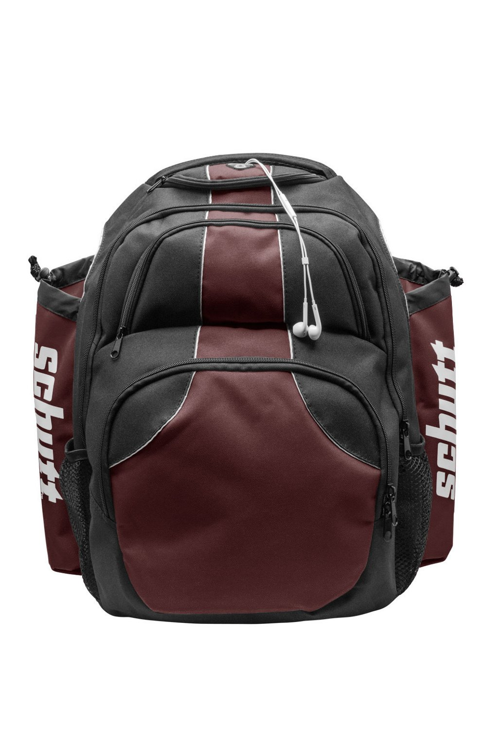 eafbdba3c0 Display product reviews for Schutt Large Travel Bat Bag