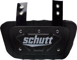 Schutt Youth 500 Back Plate