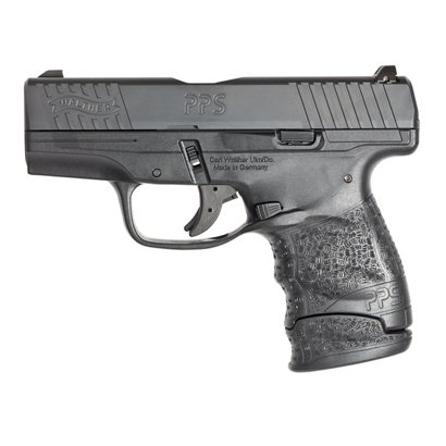 Walther Pps M2 9mm Pistol Academy
