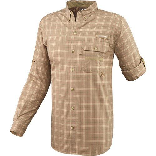 Columbia Sportswear Men's Super Sharptail Long Sleeve Shirt