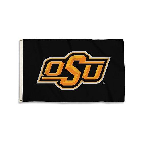 BSI Oklahoma State University 3' x 5' Flag