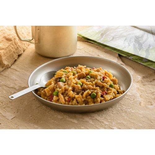 Mountain House® Chicken Teriyaki with Rice