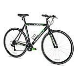 GMC Men's Denali Small Flat Bar 700c 21-Speed Road Bicycle