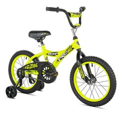 KENT Boys' Pro 16 16 in BMX Bike