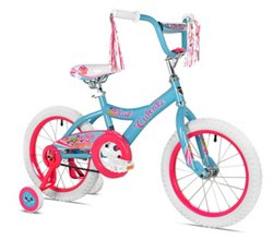 KENT Girls' Cupcake 16 in Bike