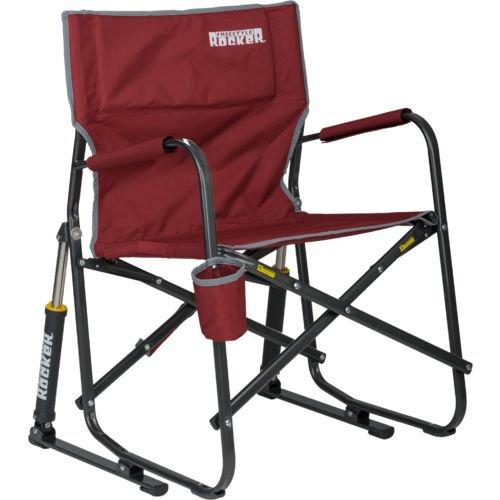 Gentil GCI Outdoor Freestyle Rocker™ Portable Rocking Chair