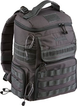Tactical Performance Range Backpack