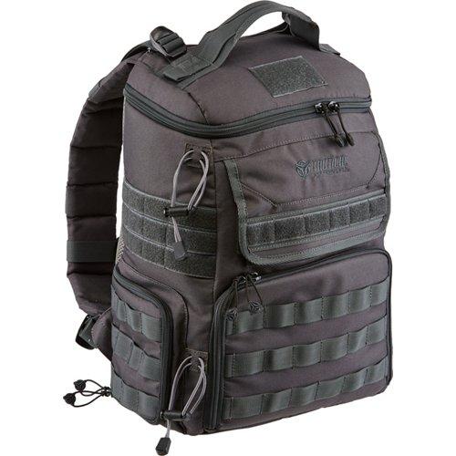 Tactical Performance Range Backpack
