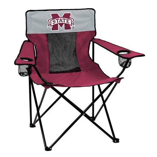 Logo Mississippi State University Elite Chair