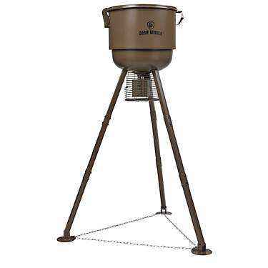 Deer Feeders | Deer Feeders For Sale, Game Feeders, Deer
