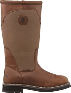 Game Winner® Men's Snake Shield Landman Hunting Boots
