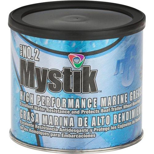 Mystik® JT-6 High Performance 1 lb. Marine Grease