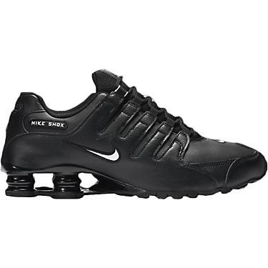 promo code ced30 4517c Nike Men's Shox NZ Running Shoes | Academy