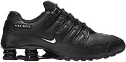 Nike Men's Shox NZ Running Shoes