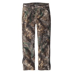Men's Rugged Flex Rigby Camo Dungaree