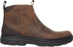 Men's Relaxed Fit Resment Boots