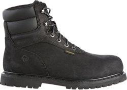 Wolverine Men's Iron Ridge Steel Toe Work Boots