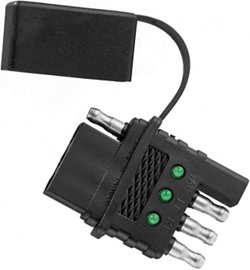 Marine Raider LED Trailer Circuit Tester