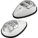 Marine Raider Side-Mount LED Navigation Lights 2-Pack