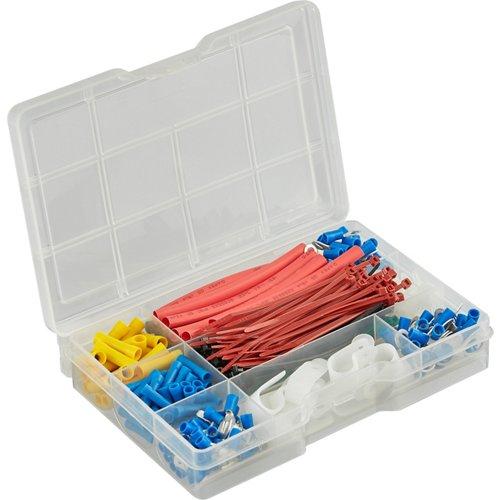 Marine Raider 338-Piece Electrical Connection Kit