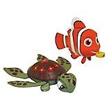 SwimWays Swimming Nemo™ and Swimming Squirt™