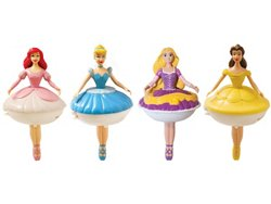 SwimWays Disney Princess Water Dancer