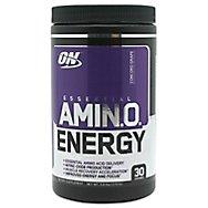 Amino Acids + BCAA
