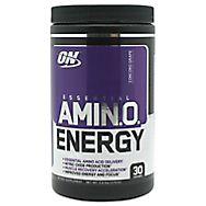 Amino Acids & BCAA