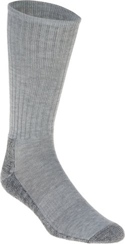 Brazos Men's Over the Calf Work Socks 3 Pack