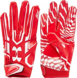 Under Armour Youth F5 Football Gloves