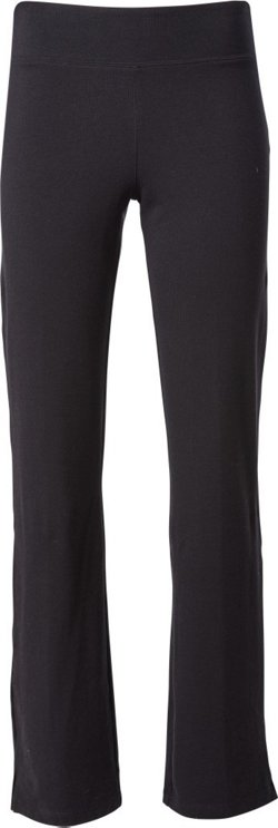 BCG Women's Cotton Wick Athletic Pants