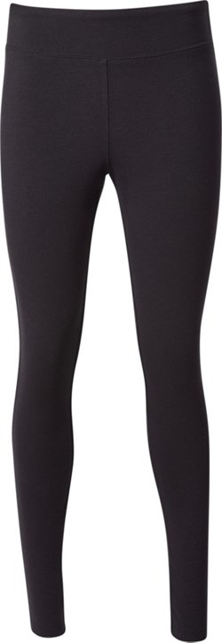 BCG Women's Athletic Cotton Wick Training Leggings