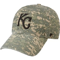 Adults' Kansas City Royals Officer Clean Up Cap