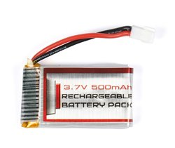 World Tech Toys Rechargeable Battery Pack for Striker Spy Drone
