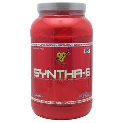 BSN Sports Syntha-6 Matrix Protein Powder