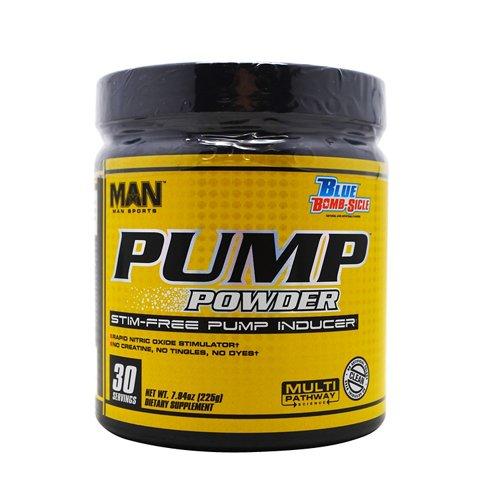 MAN Sports Pump Powder