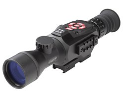 ATN X-Sight II Smart HD Day/Night Riflescope