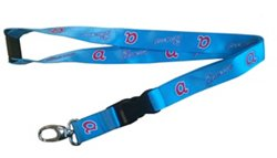 Pro Specialties Group Atlanta Braves Team Lanyard