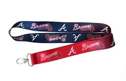 Pro Specialties Group Atlanta Braves Lanyard