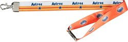 Houston Astros Team Lanyard