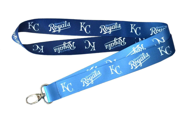 Display product reviews for Pro Specialties Group Kansas City Royals Lanyard