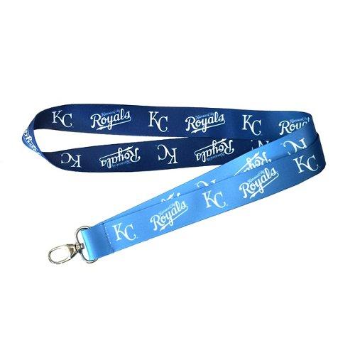 Pro Specialties Group Kansas City Royals Lanyard