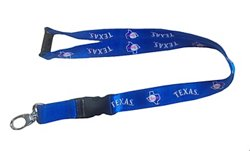 Texas Rangers Team Lanyard