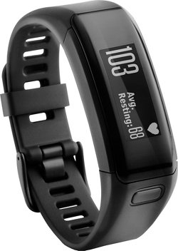 Garmin vivosmart® HR Activity Tracker