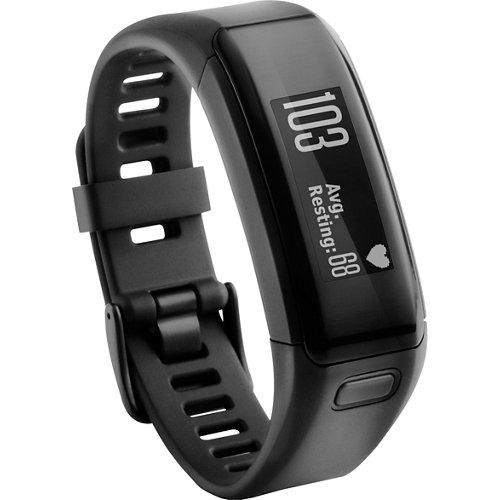 Garmin vivosmart® HR Activity Tracker
